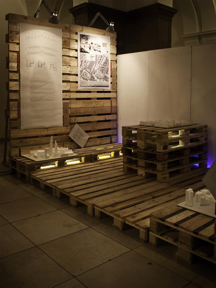 nimbus group unterst tzt ausstellung quartier quartett rosenstein in stuttgart rossoacoustic. Black Bedroom Furniture Sets. Home Design Ideas