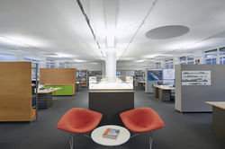 4a Architekten, Stuttgart