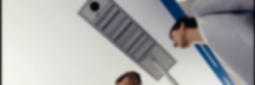 Schallmaskierung – eine Leuchte gegen den Bürolärm
