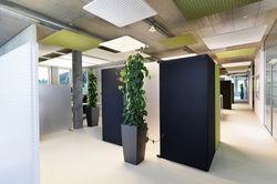IBG B. Graf AG Engineering, St. Gallen (CH)