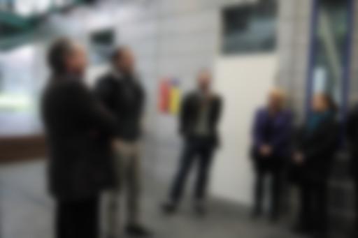 Zukunfts(t)räume 2013 - Veranstaltung mit dem BDIA am 15.11.