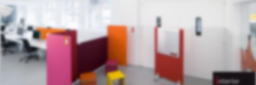 Interior Innovation Award 2014 für Modul L 196 und TP30 Knit