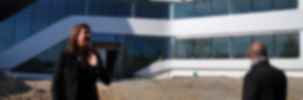 ZUKUNFTS(T)RÄUME: Begeisterte Besucher bei der BDIA-Veranstaltung im Mock-Up