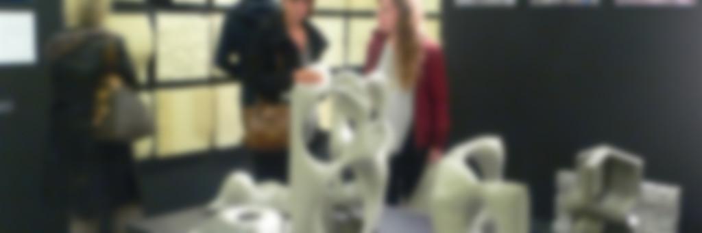 Experiments in Making: Ausstellung der  ABK Stuttgart im BDA-Wechselraum