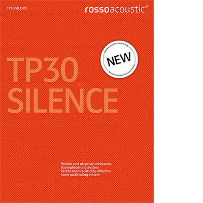 Rossoacoustic TP30 Silence