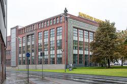 Rohde & Schwarz, Hannover
